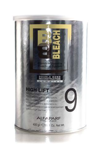 ALFAPARF BB BLEACH HIGH LIFT 9LEVEL 400G
