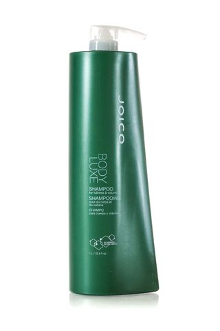 JOICO BODY LUXE SHAMPOO 1L