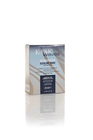 JOICO KPAK ALKALINE WAVE COLOUR