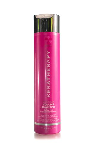 KERATHERAPY VOLUME SHAMPOO 300ML