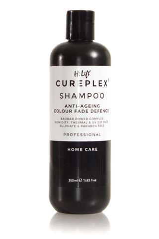 CUREPLEX SHAMPOO 350ML