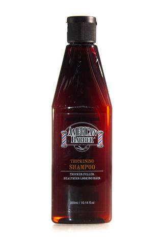 AMERICAN BARBER SHP 300ML THICKENING