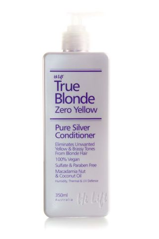 HI LIFT TRUE BLONDE SILVER COND 350ML