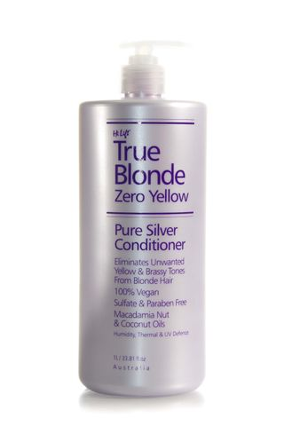 HI LIFT TRUE BLONDE SILVER COND 1L