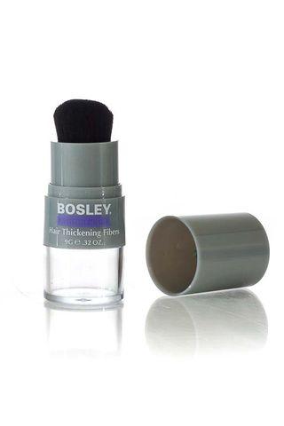 BOSLEY HAIR THICK FIBERS BRUSH*