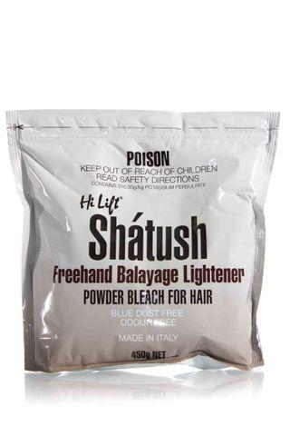 HI LIFT SHATUSH BALAYAGE BLEACH 450G