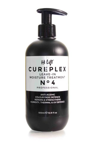 CUREPLEX no4 LEAVE IN MOIST 500ML