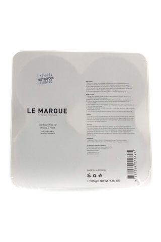 MANCINE LE MARQUE CONTOUR HOT WAX 500G