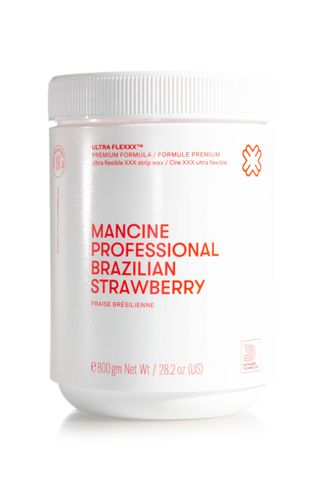 MANCINE  FLEXX STRAWBERRY STRIP 800G