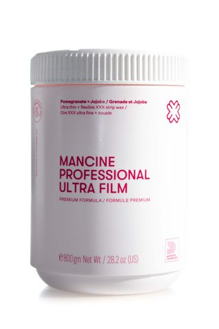 MANCINE ULTRA FILM POMEGRANT STRIP 800G