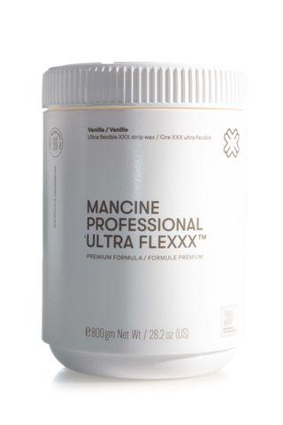MANCINE ULTRA FLEXXX STRIP WAX 800G