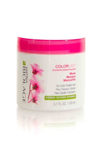 MATRIX BIOLAGE COLORLAST MASK 150ML*