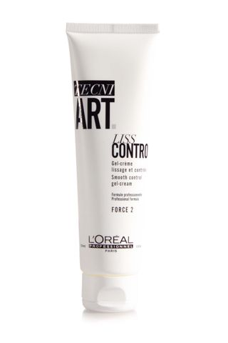 LOREAL SMOOTHING LISS CONTROL 150ML