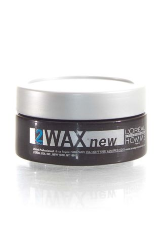 LOREAL HOMME WAX 50ML