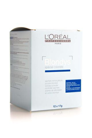 LOREAL BLONDYS BOOSTERS 12PK