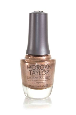 MT POLISH BRONZED & BEAUTIFUL