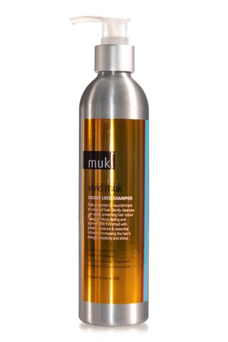 MUK COLOUR LOCK SHAMPOO 300ML