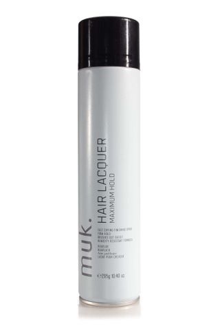 MUK HAIR LACQUER 295G