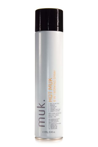MUK HOT 6 IN 1 SPRAY 295G