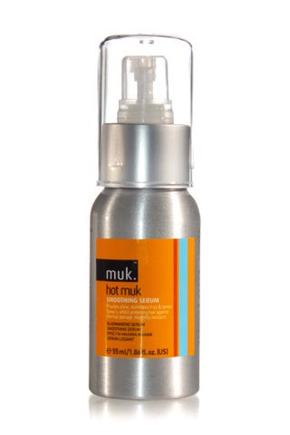 MUK HOT SMOOTHING SERUM 55ML