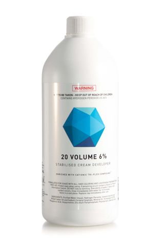 MUK PEROXIDE 990ML 20 VOL