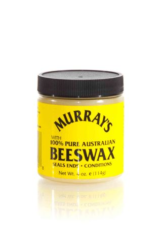 MURRAYS BEESWAX  4OZ YELLOW