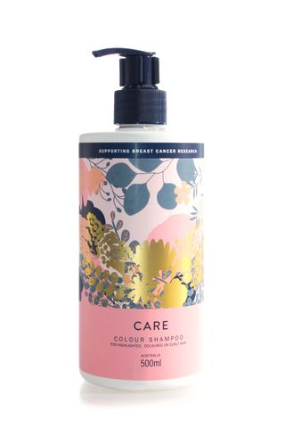 NAK CARE SHAMPOO 500ML COLOUR