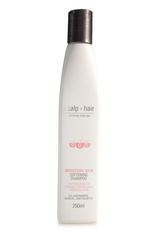 NAK SCALP TO HAIR MOIST SHAMPOO 250ML