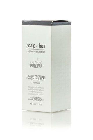 NAK SCALP TO HAIR TREAT FOLLICLE 50ML