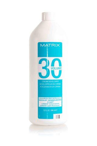 MATRIX UNIVERSAL DEVELOPER 946ML 30 VOL