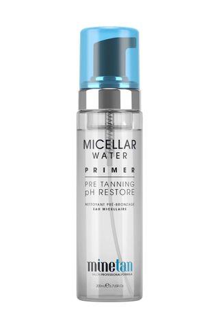 MINETAN MICELLAR WATER PRIMER 200ML