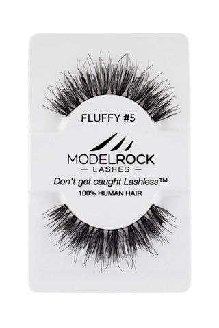 MODEL ROCK LASHES KIT FLUFFY #5