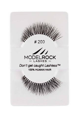 MODEL ROCK LASHES KIT READY #200