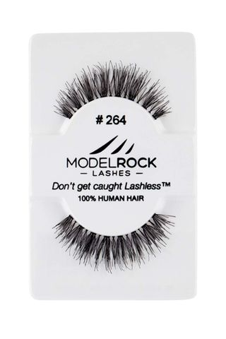 MODEL ROCK LASHES KIT READY #264