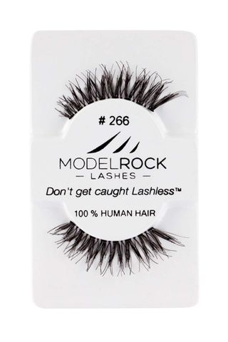 MODEL ROCK LASHES KIT READY #266