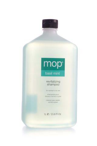 MOP BASIL REVIT SHAMPOO 1L