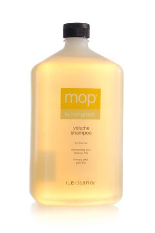 MOP VOLUME SHAMPOO 1L