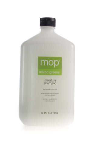 MOP MOISTURE SHAMPOO 1L