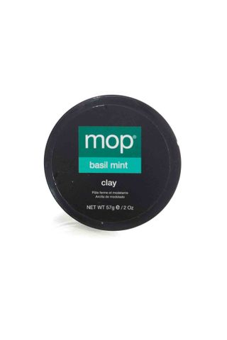 MOP BASIL MINT CLAY 58GM