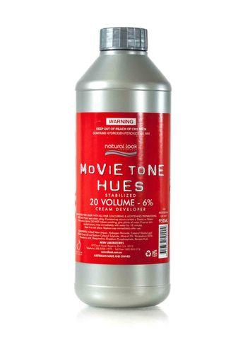 N/LOOK MOVIE TONE HUES 20 VOL 950ML