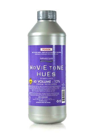 N/LOOK MOVIE TONE HUES 40 VOL 950ML