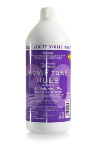 N/LOOK MOVIE TONE VIOLET 30 VOL 975ML