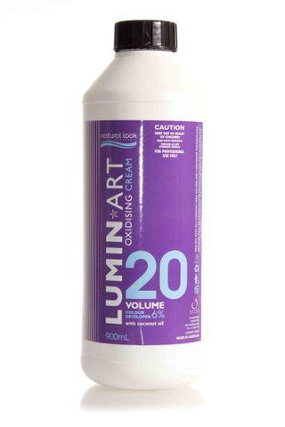 LUMINART 900ML 20 VOL