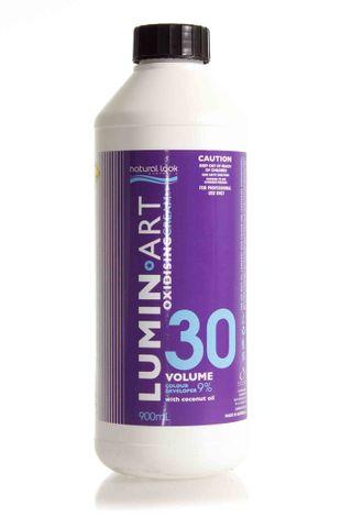 LUMINART 900ML 30 VOL