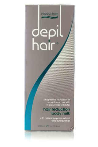 N/LOOK HAIR REDUCTION BODY MILK 200ML