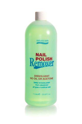 N/LOOK NAIL POLISH REMOVER 1L