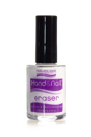 N/LOOK  ERASER CUTICLE & STAIN REMOVER