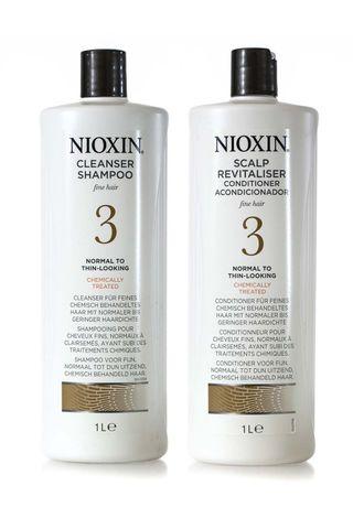 NIOXIN CLEANSER /REVIT 1L DUO #3