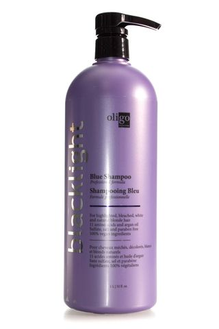 BLACKLIGHT BLUE SHAMPOO 1L