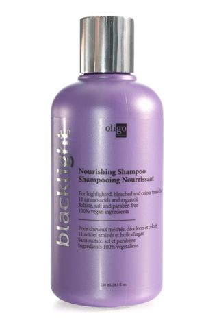 BLACKLIGHT NOURISH SHAMP 250ML